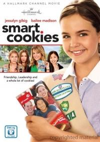 Smart Cookies poster