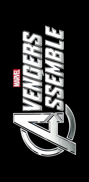 The Avengers 2455x5000