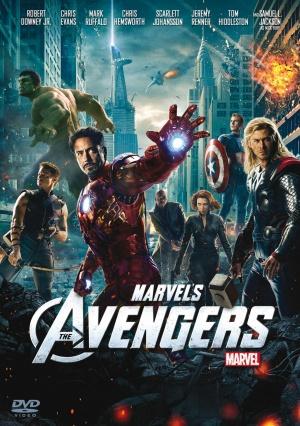 The Avengers 1548x2196