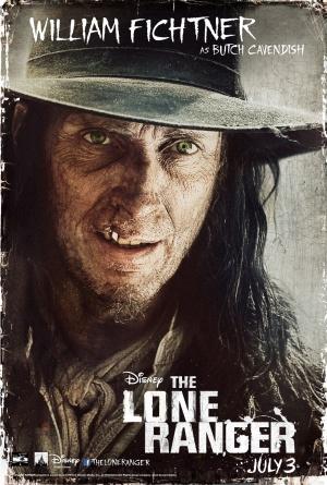 The Lone Ranger 1382x2048