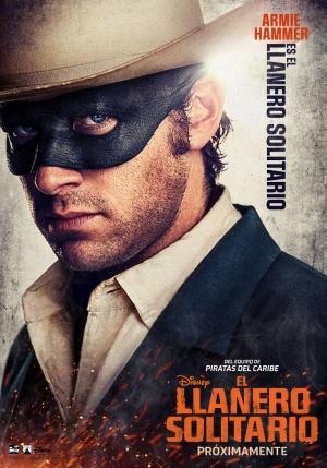 The Lone Ranger 769x1100