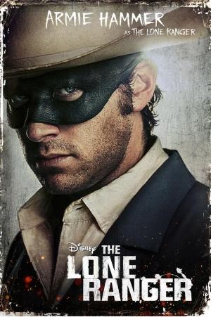 The Lone Ranger 1024x1541
