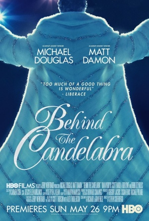 Behind the Candelabra 612x907