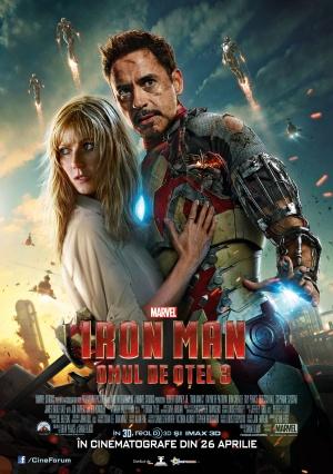 Iron Man Three 1165x1654