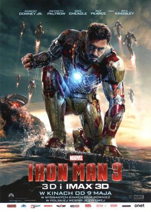 Iron Man Three 1140x1600