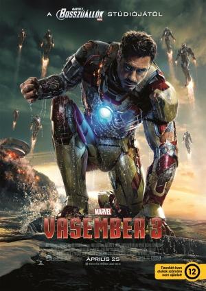 Iron Man Three 1240x1753