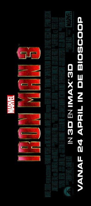 Iron Man Three 1663x3775