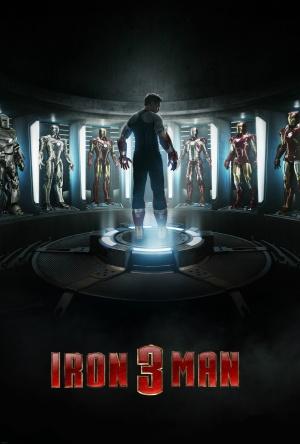 Iron Man Three 1280x1896