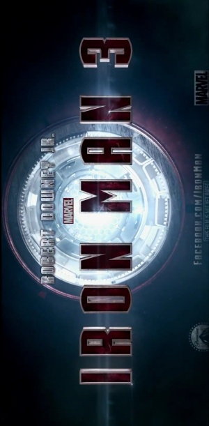 Iron Man Three 810x1650