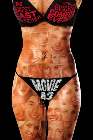 Movie 43 1000x1500