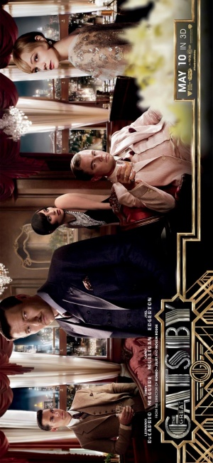 The Great Gatsby 942x2048