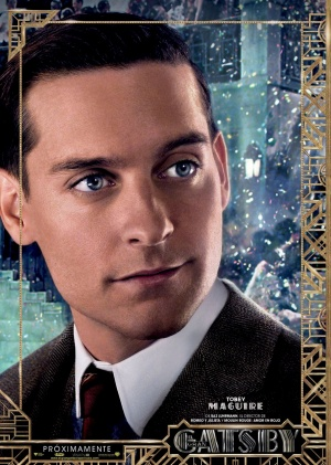 The Great Gatsby 894x1256