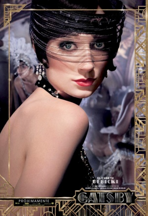 The Great Gatsby 894x1301
