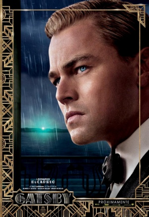 The Great Gatsby 894x1302