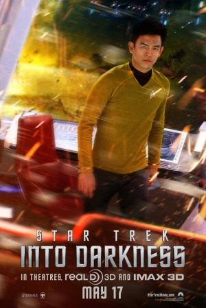Star Trek Into Darkness 1368x2048