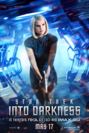 Star Trek Into Darkness 1332x2000