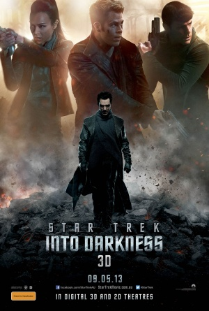 Star Trek Into Darkness 1594x2362