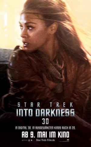 Star Trek Into Darkness 794x1270