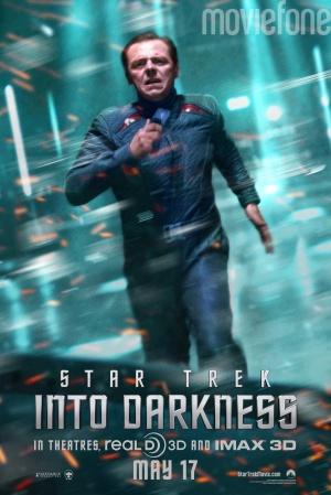 Star Trek Into Darkness 2700x4045