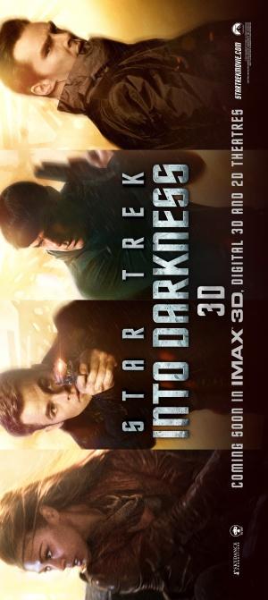 Star Trek Into Darkness 2000x4474