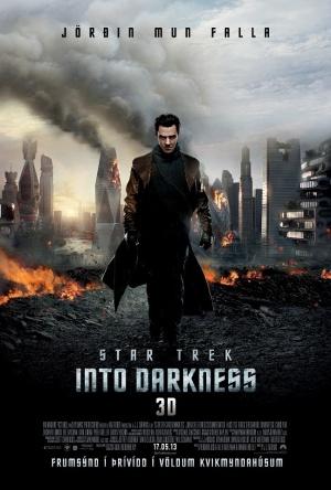 Star Trek Into Darkness 648x960