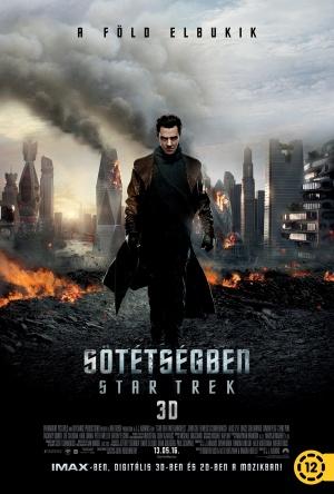 Star Trek Into Darkness 1207x1788