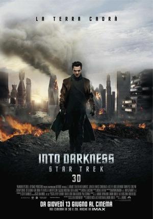 Star Trek Into Darkness 3308x4725