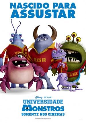 Monsters University 769x1100