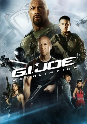 G.I. Joe: Retaliation 1513x2150