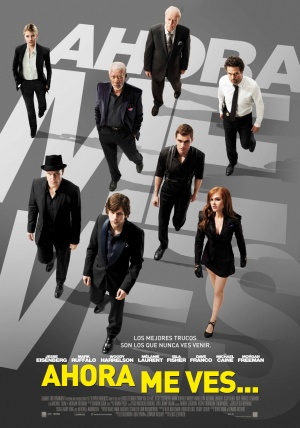 Now You See Me 1240x1771