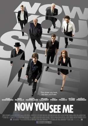 Now You See Me 2362x3386