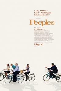 Peeples poster