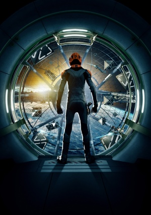Ender's Game 3515x5000