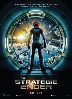 Ender's Game 2267x3080