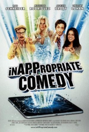 InAPPropriate Comedy 406x600