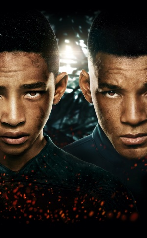 After Earth 3096x5000