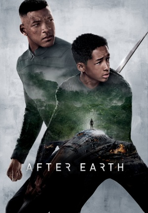 After Earth 2087x3000