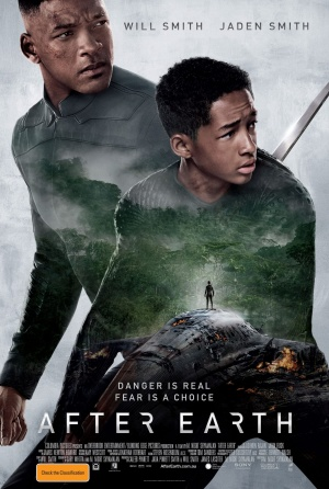 After Earth 1379x2048