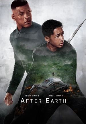 After Earth 3478x5000