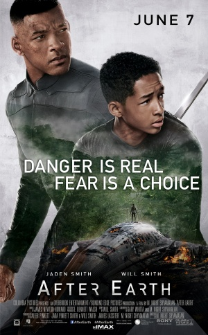 After Earth 3097x5000