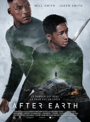 After Earth 2209x3000
