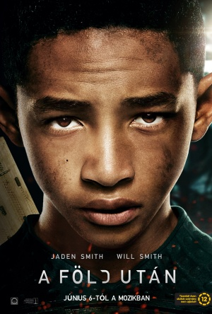 After Earth 3375x5000