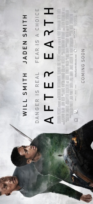 After Earth 2000x4352