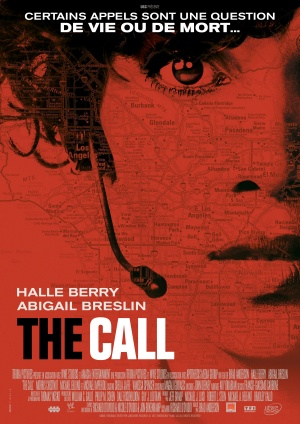The Call 2480x3507
