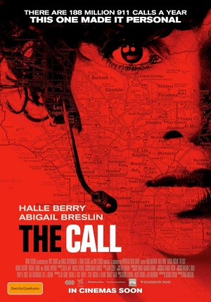 The Call 600x857