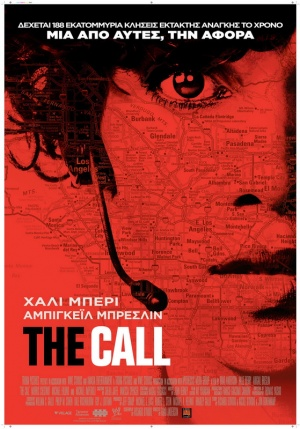 The Call 559x800
