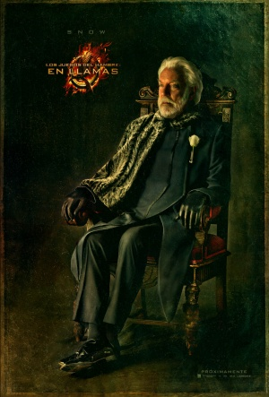 The Hunger Games: Catching Fire 1948x2876