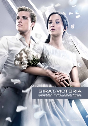 The Hunger Games: Catching Fire 1240x1771