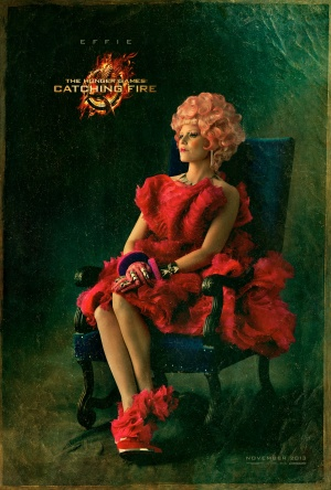 The Hunger Games: Catching Fire 2000x2963