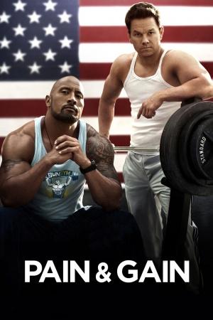 Pain & Gain 1000x1500